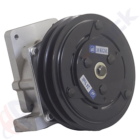 Serie 30900 Electromagnetic Clutches