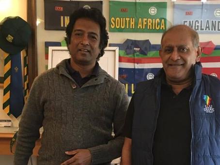 Four months later, Sri Lankans return home
