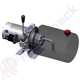 Hydraulic Power Packs for Electric Stack