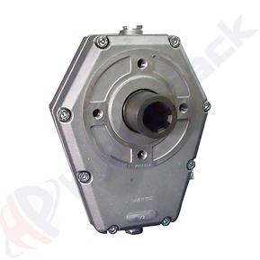Serie 70000 Pump Over Gears