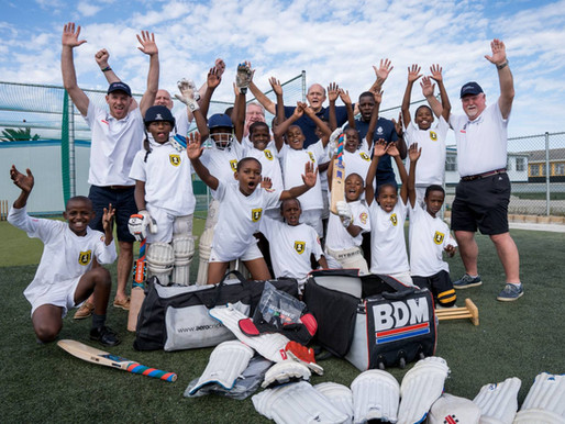 Taverners deliver for MCC Masi 750 Sports Club