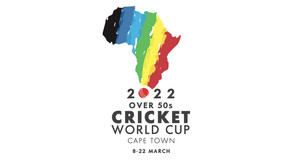 Over-50s Cricket World Cup - Register now!