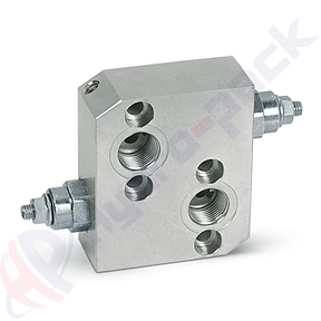 Dual Crossover Relief Valves MP/MR