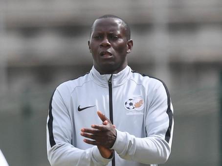 Mkhalele: How we can improve Bafana