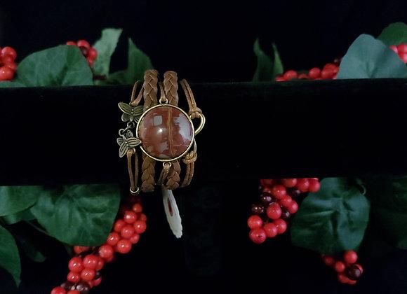 Butterfly Bracelet- Noreena