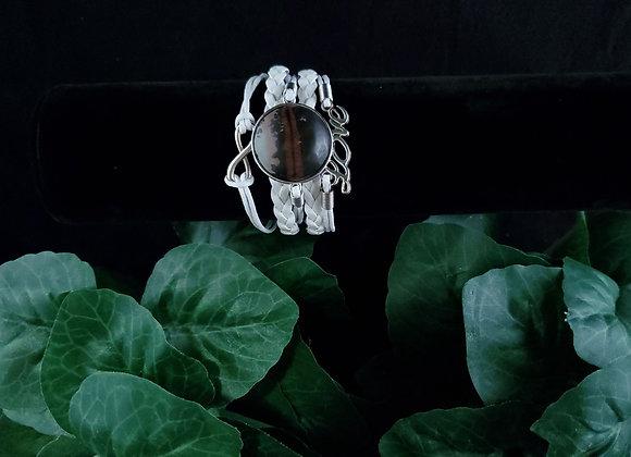 Love Bracelet- Indian Paint Stone