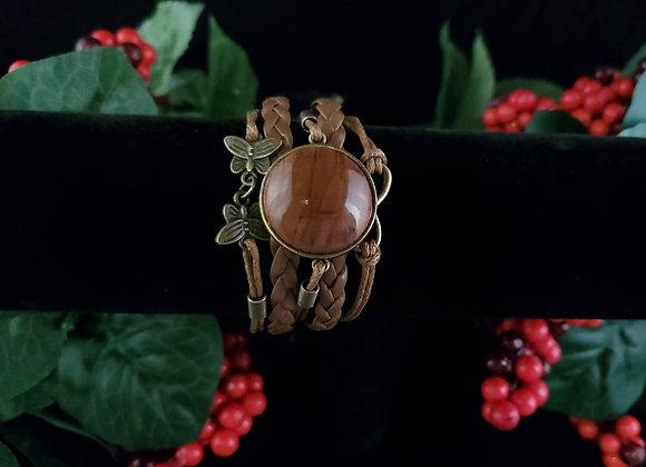 Butterfly Bracelet- Briggs Jasper