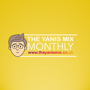 The Yanis Mix Monthly