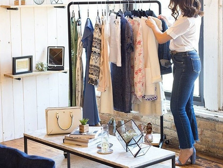 Five Reasons Why You Need To Be A Personal Stylist
