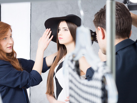 What it Really Takes to Be a Successful Stylist.