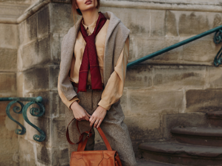 How to Perfect Transitional Styling for Fall