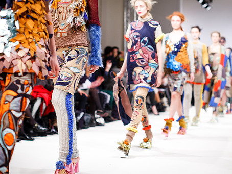 From Runway to Real Life - The Stylist's Guide to Fashion Week.