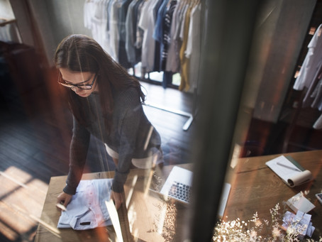 Five Habits That Will Make Your Styling Business A Success