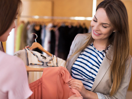 The Best Way For Personal Stylists To Get Clients Through The Door.