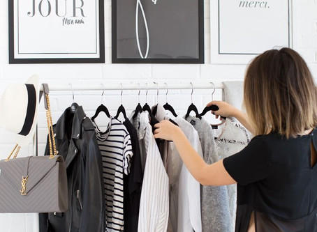 The Best Way to Find Clients For Your Styling Business
