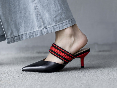The Hottest Shoe Trends For Fall