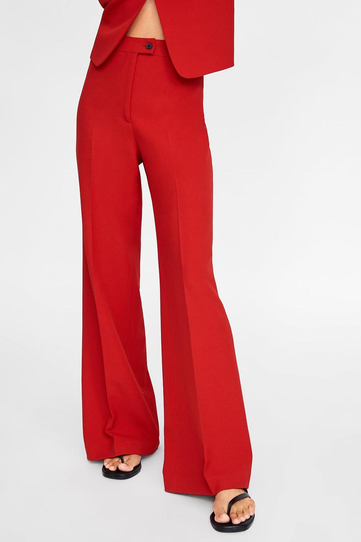 Zara Bold Suit