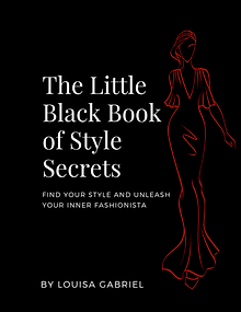 The Little Black Book of Style Secrets.p