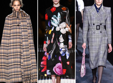 Key Trends for Fall/Winter 2019/20