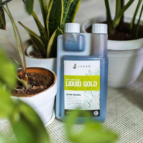 LIQUID GOLD (ORGANIC MICROBIAL)