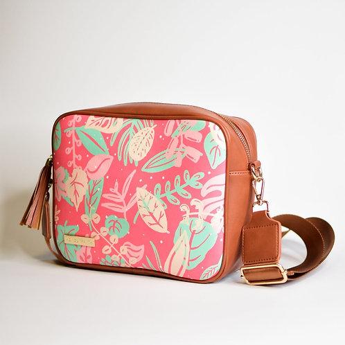 PLANTY SHOULDER BAG