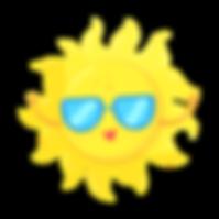 Partial Sun