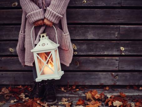 Saako pimeä vuodenaika sinut voimaan huonosti?