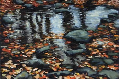 Creek (paper) large