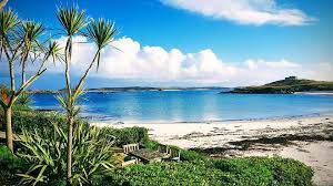 White Waltham - Scilly Isles