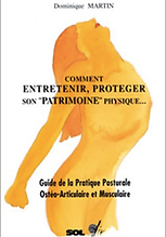 livre de Dominique Martin