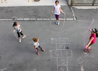 La distanciation active dans les écoles primaires, c'est possible !