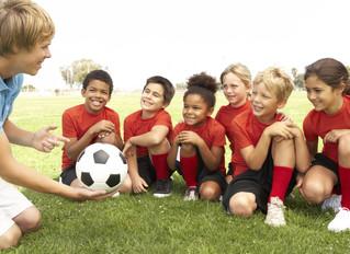La qualité des premières expériences sportives
