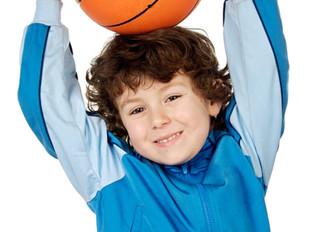Prescription d'activités physiques et sportives des 0-8 ans