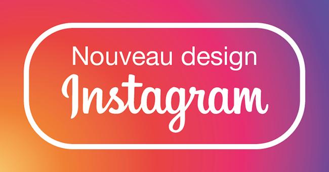 Nouveau design d'Instagram : quelles leçons en tirer pour votre site ?