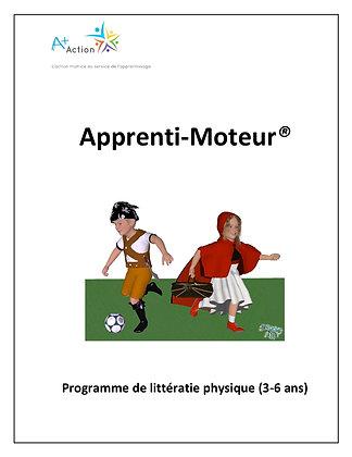3. Apprenti-Moteur® + formation + accompagnement