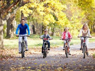 Savoir évaluer le niveau d'activité physique de son enfant