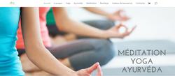 Yoga équilibresante