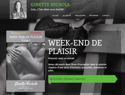 Ginette Nichols