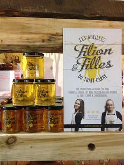 Fillion & Filles