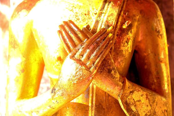 Close up hand of statue Buddha_edited.jp