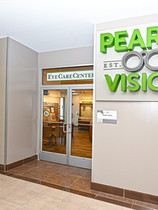Pearle Vision, Cincinnati Children's Hospital