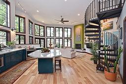 Residence, Newport KY Interior.jpg