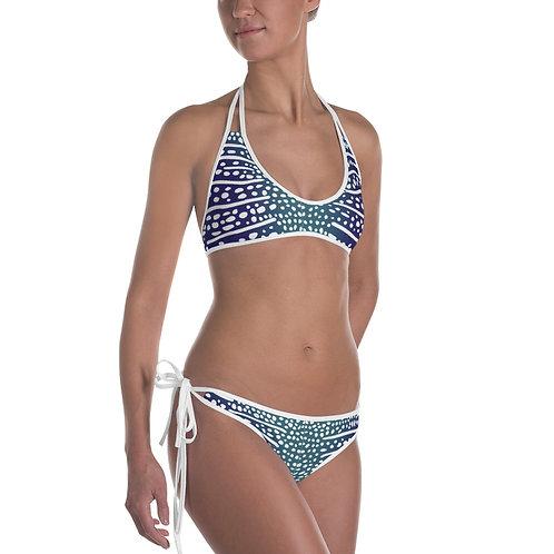 Whaleshark Bikini