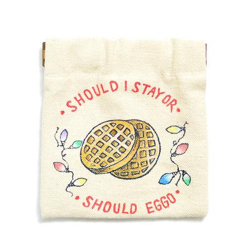 Should I Stay Or Should Eggo?