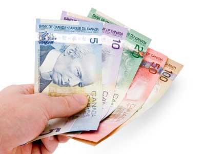 Get Your Tax Refund in Cash