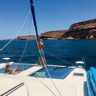 Cruising in the Sea of Cortez