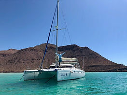Come Sail the Sea of Cortez