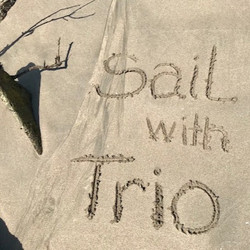 Sail with Trio