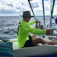Learn to sail a catamaran