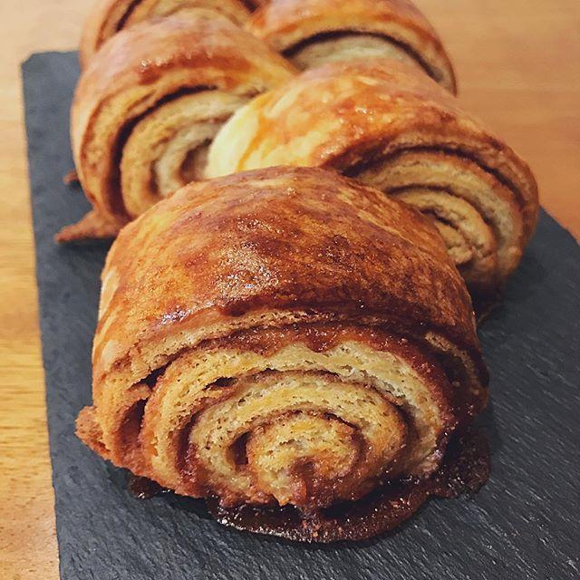 cinnemon rolls